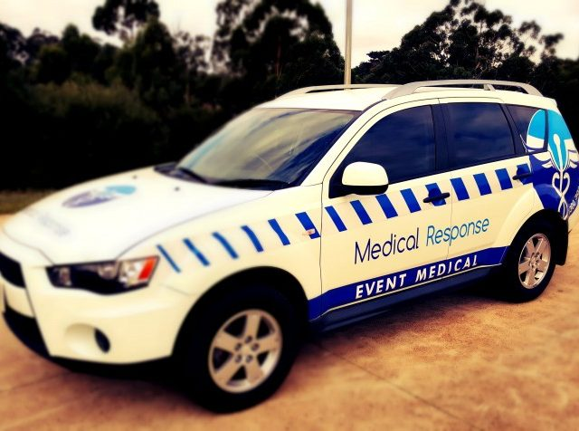 Event Medical Car