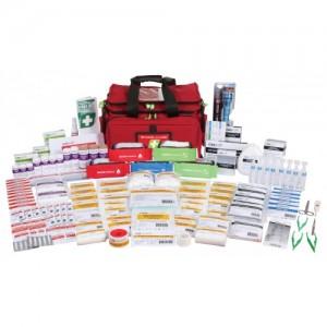 Paramedic First Responder Kit